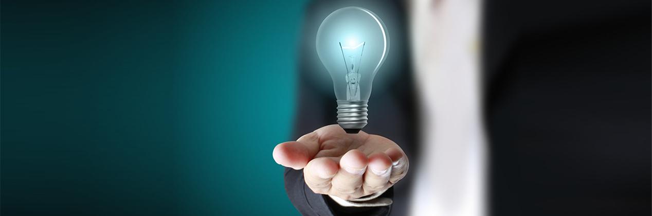 Idea - to dopiero początek